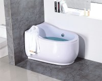 Simple Modern Small Round Bathtubs - Buy Small Round ...