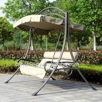 Factory Price Luxury Outdoor Swing Chair,Garden Swing ...