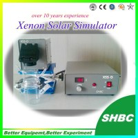 Xenon Solar Simulator,xenon lamp sunlight simulator, View