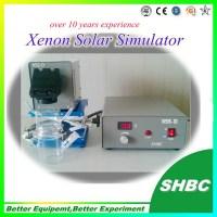 Xenon Solar Simulator,xenon lamp sunlight simulator, View
