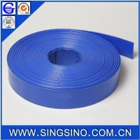 3inch Flexible Plastic Hot Water Hose
