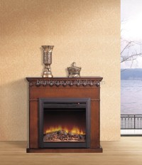 Simple Design Fake Flame Electric Fireplace Cheap Price ...