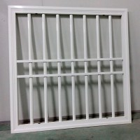 Simple Window Grilles | Joy Studio Design Gallery - Best ...