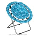Round bungee chair mesh chair buy folding saucer chair bungee chair