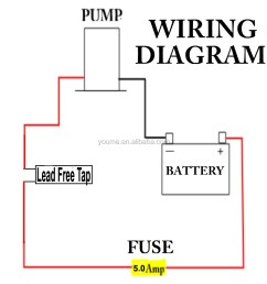 singflo faucet tap with switch 12v galley electric water goulds shallow well jet pump diagram annular jet pump schematic [ 1000 x 1000 Pixel ]