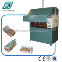 Recycling Waste Paper Plate Making Machine For Sale - Buy ...