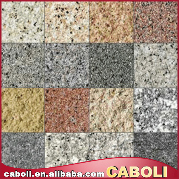 Caboli Liquid Epoxy Resin Rubber Floor Paint