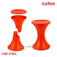 Plastic Stool,Tabouret,Tall Folding Stool