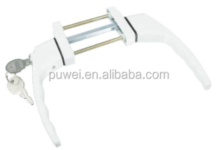 Construction Door Locks & Classic Design 125Khz RFID T5557