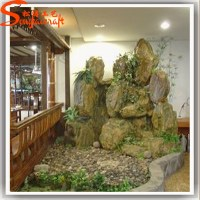 Professional Design Mini Waterfall Indoor Waterfall For ...