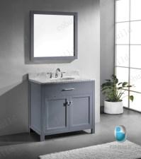 Bathroom Vanities Bathroom Furniturer Series Luxury ...