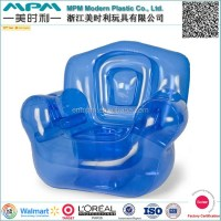 Pvc Inflatable Fishing Chair,Inflatable Beach Chair ...