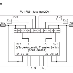 Automatic Transfer Switch Wiring Diagram Free Stihl Fs 38 Parts 123 Ats Controller Switch, View Controller, Yuye Product Details From One ...