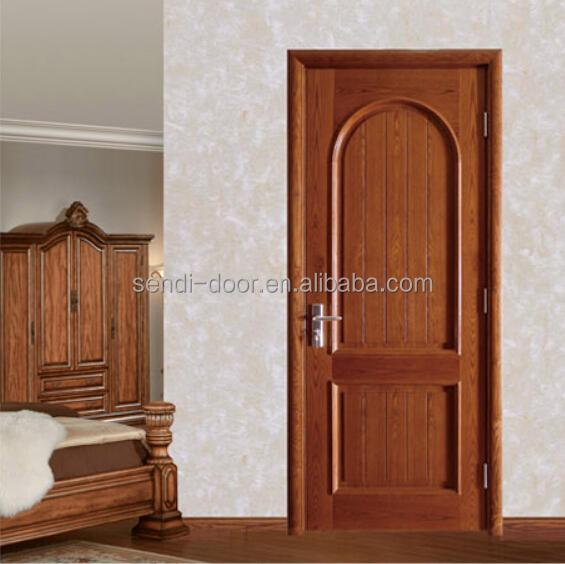 Old Fashion Design Wooden Door