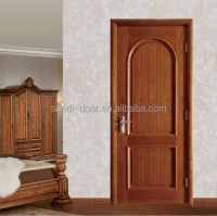 Old Fashion Design Wooden Door