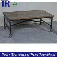 rustic Wood coffee Table,reclaimed wood coffee Table with ...
