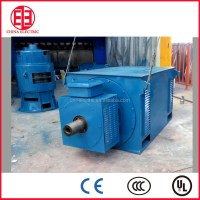 Water Pump Three Phase Squirrel Cage Induction Motor - Buy ...