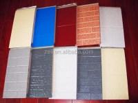 Exterior Wall Decorative Foam Panels/pu Exterior Wall ...
