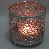 Cheap Wall Antique Silver Candle Holder - Buy Silver ...