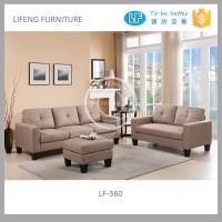 Cheap Fabric Sofa Sets For Small Apartment,Lf-360 - Buy ...