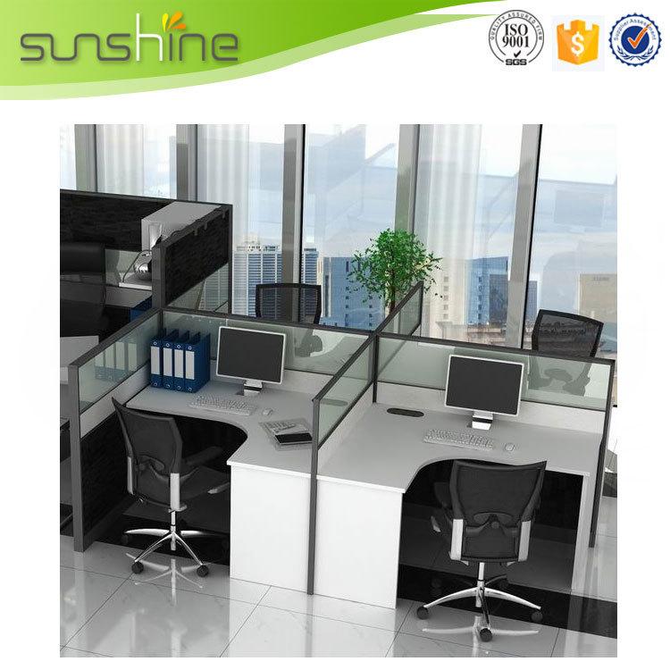 Mobiliario De Oficina Moderno Oficinas En America
