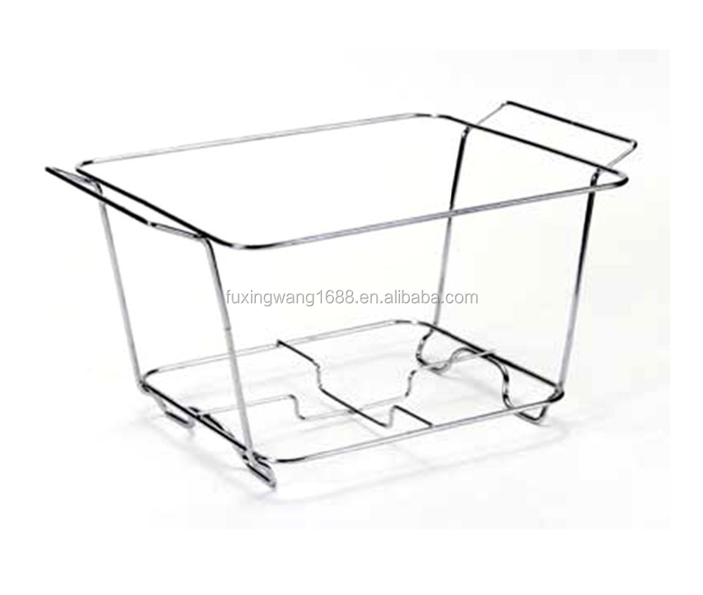 Small Size Party Buffet Dish Serving Catering Chafing Wire