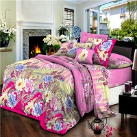 Round Bed Sheets