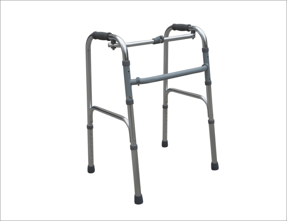 Medical Equipment Walking Assistant For Mental Hospital