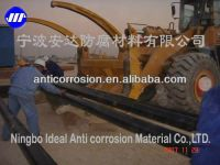 Oil Gas Water Pipe Tape Repair For Undeground Steel Pipe ...
