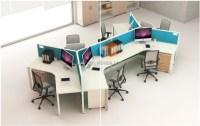 Modern Office Workstation Desk Design,Design Office ...