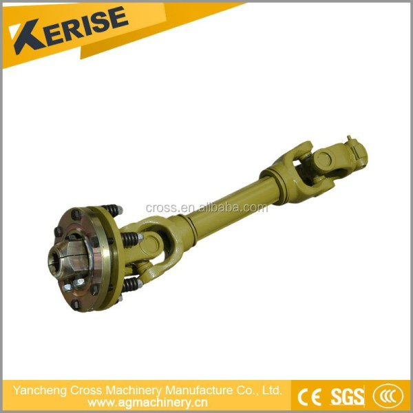 Tractor Pto Shaft Shield - Year of Clean Water