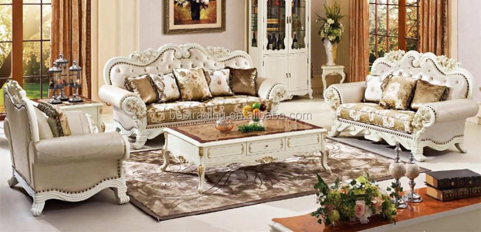 curved sectional sofa leather dining table and in living room dubaï en cuir canapé meubles, cintrée ...
