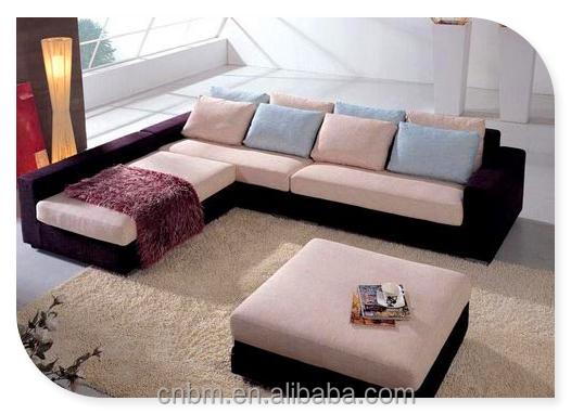 bauhaus sofas cama u shaped grey sofa bed 2 multifuncional zen mobiliário sofá de luxo sala estar ...