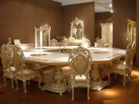 luxury dining room sets - 28 images - luxury dining room ...