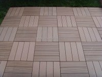 Wholesale 500X500mm Low Maintenance deck tiles lowes ...