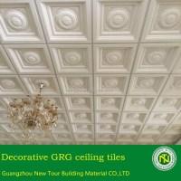 Plaster Ceiling Tiles Can Custom-made - Buy Gypsum Ceiling ...