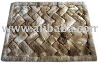 Handmade Baby Alpaca Rug/carpet