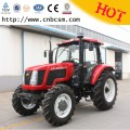 China new and used cheap mini farm tractor price list small tractors