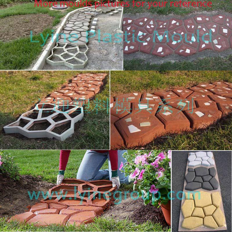 Garden Decoration Molds