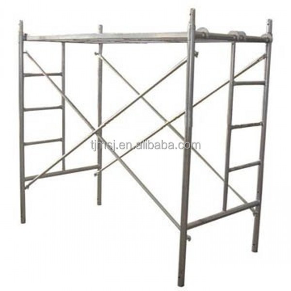 Galvanzied Steel Cuplock Scaffolding Products You Can