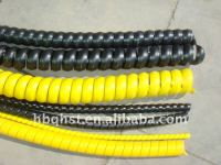 Spiral hydraulic hose guard, View hydraulic hose guard ...