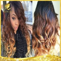 three tone ombre hair 2015 hair styling ombre three tone ...