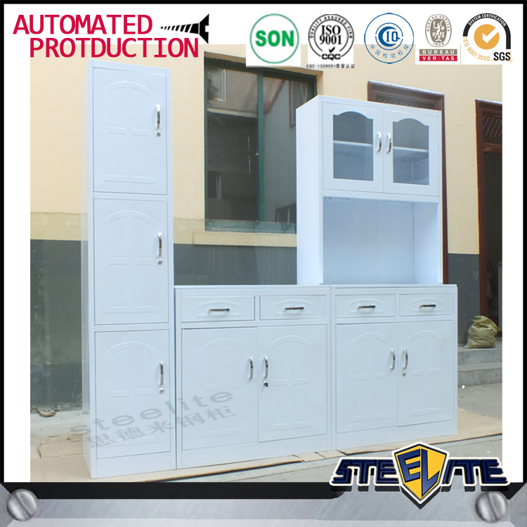 Individual kitchen cabinet karachi with adjustable shelves