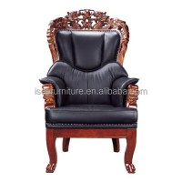 Antique Furniture Royal High Back Throne Chairs Ih007b ...