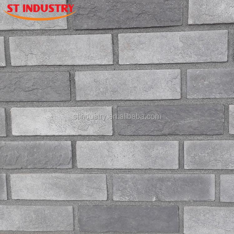 Fashional Wall Decoration Artificial Brick Wall Panels
