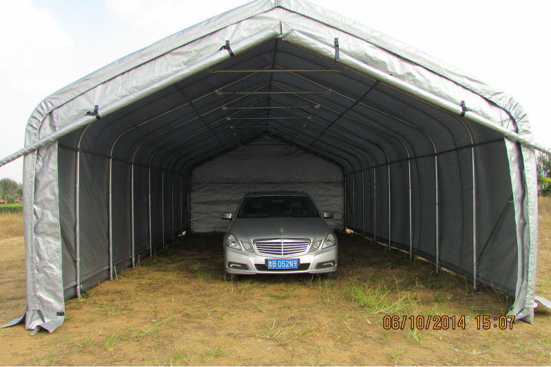 SS1224P gonflable garage tente Tente mobile abri Voiture