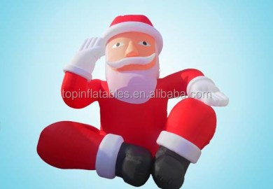 Funny Inflatable Christmas Decorations Buy Funny Inflatable