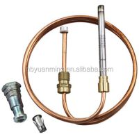 24-Inch Replacement Thermocouple for Gas Furnaces, Boilers ...