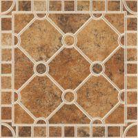 """Interlocking Floor Ceramic Matt Finish Tile 16""""x16"""" - Buy ..."""