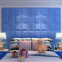 Project Paintable 3d Decorative Textured Wall Panels